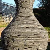 Vase close up
